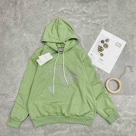 Áo hoodie nỉ đông mũ đá giá sỉ