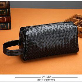 Túi xách nam clutch-ngăn chứa đồ rộng rãi giá sỉ