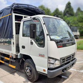 Ô Tô Hoàng Long đại lý xe tải Isuzu giá sỉ