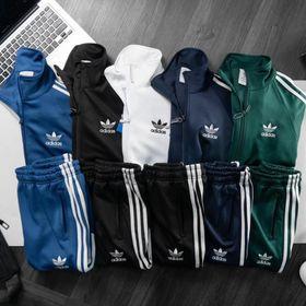 Bộ Nam Adidass