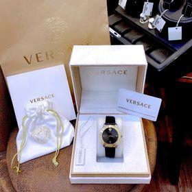 Đồng hồ nữ VERRSAGE GRECA SIGNATURE LEATHER giá sỉ