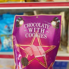 Kẹo Bánh chocola cookie giá sỉ