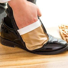 Găng tay len lông dùng để lau chùi giày giá sỉ