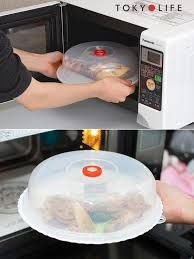 Nắp đậy thực phẩm dùng cho lò vi sóng giá sỉ