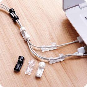 Vỉ 20 nút giữ dây điện giá sỉ