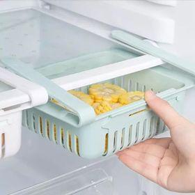 Khay Đựng Thức Ăn Để Tủ Lạnh Gấp Gọn giá sỉ