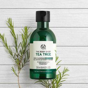 Sữa Tắm Tràm Trà Tea Tree Body giá sỉ