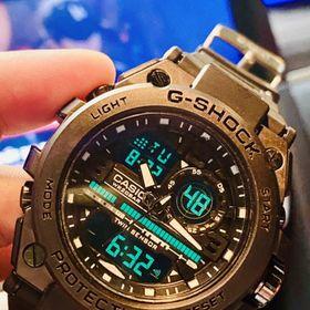 Đồng hồ điện tử shock giá sỉ