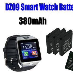 Pin đồng hồ thông minh A1 Dz09 giá sỉ