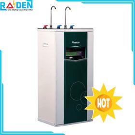 Máy lọc nước RO Kangaroo KG10A3VTU với 10 cấp lọc, 3 chức năng nước (Nóng - RO - Lạnh) giá sỉ