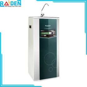 Máy lọc nước RO Kangaroo KG109A VTU với 9 cấp lọc, tạo điện giải cho nước giá sỉ