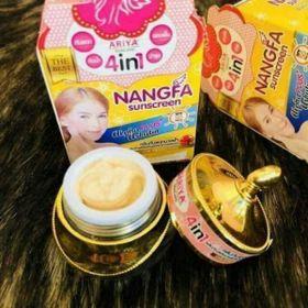 Kem chống nắng Nangfa giá sỉ