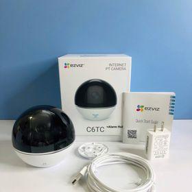 Camera Wifi EZVIZ C6TC 1080P tích hợp báo động giá sỉ
