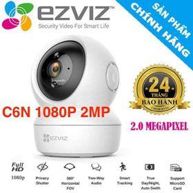 Camera Wifi dòng P/T EZVIZ_C6N 1080P giá sỉ