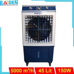 Máy làm mát Haraki HK-8008 tạo hơi nước làm mát cho diện tích 15 - 30 m2 giá sỉ