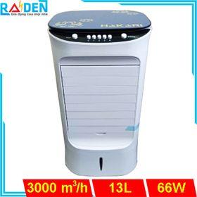 Máy làm mát Haraki HK-1202 tạo hơi nước làm mát cho diện tích 10 - 15 m2 giá sỉ