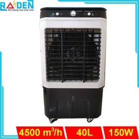Máy làm mát Haraki HK-4500 tạo hơi nước làm mát cho diện tích 15 - 20 m2 giá sỉ
