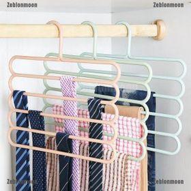 Móc treo quần áo 5 Tầng giá sỉ