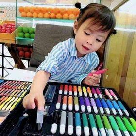 Hộp bút màu giá sỉ