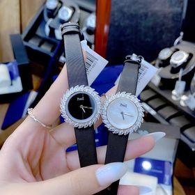 Đồng hồ nữ PYAGET WHITE GOLD DIAMOND giá sỉ
