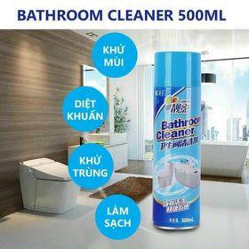Xịt tẩy nhà vệ sinh giá sỉ