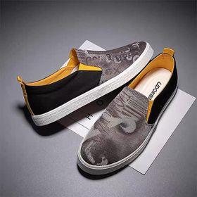 Giày lười nam mã LY5 giá sỉ