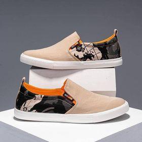 Giày lười nam đẹp mã LY1 giá sỉ