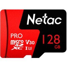 Thẻ Nhớ 128G Netac Pro Bảo Hành 5 NĂM giá sỉ