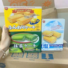Bánh kem Nhật giá sỉ