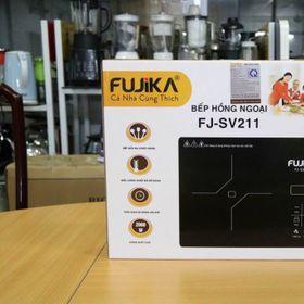 Bếp hồng ngoại đơn Fujika FJ-SV211 giá sỉ