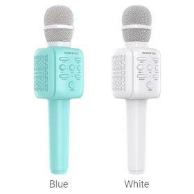 Micro Karaoke Bluetooth Kèm Loa BOROFONE BF1 giá sỉ