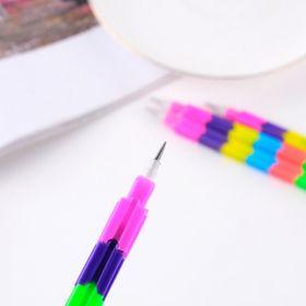 Viết chì khúc đủ màu sắc giá sỉ