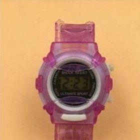 Đồng hồ điện tử trẻ em. Chỉnh giờ sẵn. Giá sỉ đủ màu. giá sỉ
