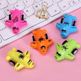 Máy bay đồ chơi đủ màu sắc giá sỉ