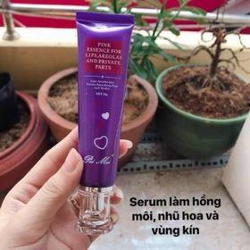 Serum làm hồng nhũ hoa , vùng kín giá sỉ