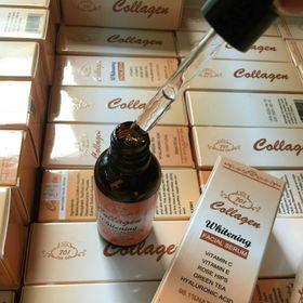 Serum collagen 3 in 1 giá sỉ