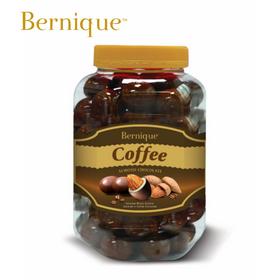 CHOCOLATE CÀ PHÊ HẠNH NHÂN BERNIQUE - BERNIQUE COFFEE ALMOND CHOCOLATE giá sỉ