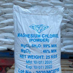Khoáng MgCl2 cung cấp khoáng magie giá sỉ