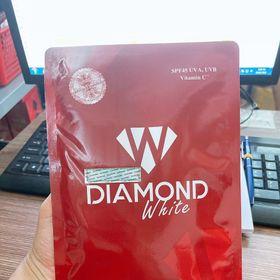 Tắm trắng Diamond giá sỉ