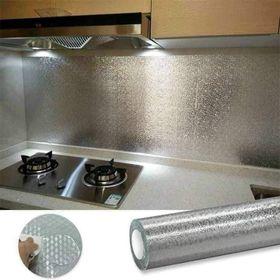 Miếng bạc dán bếp giá sỉ