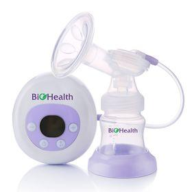 Máy hút sữa điện đơn BioHealth hút êm, không đau giá sỉ