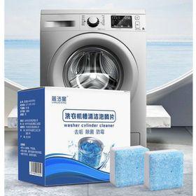 Viên tẩy lồng máy giặt giá sỉ