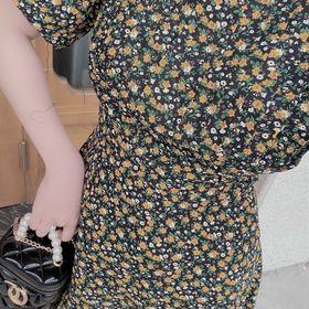 váy lụa hàn châu giá sỉ