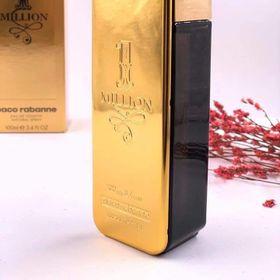 Nước hoa pacco milion giá sỉ