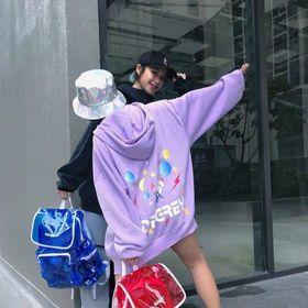 Áo hoodie chống nắng mưa chất thun nỉ ngoại nón 2 lớp rõ đẹp giá sỉ