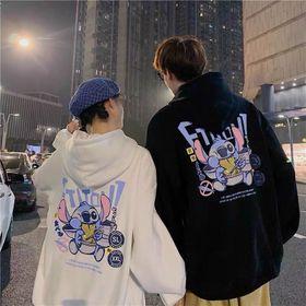 Áo hoodie chống nắng tránh mưa chất tun nỉ ngoại nón 2 lớp giá sỉ