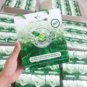 Cà phê Thiên nhiên Việt hộp nhỏ giá sỉ