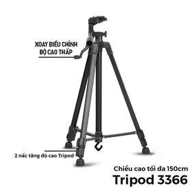 Gậy TRIPOD 3366 giá sỉ