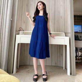 váy suông mùa hè 2021 giá sỉ
