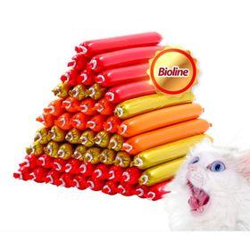 xúc xích ăn liền cho chó mèo giá sỉ
